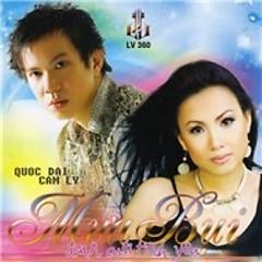Mưa Bụi 2 - Cẩm Ly ft. Quốc Đại