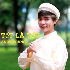 Album  - Andy Hoàng