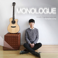 Monologue (Deluxe Edition) - Sungha Jung