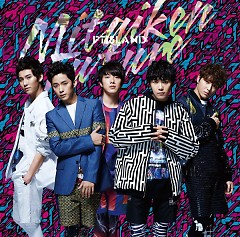 Mitaiken Future - FT Island