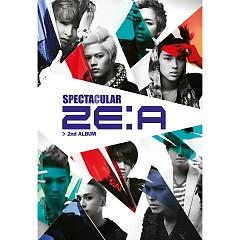 Spectacular - ZE:A
