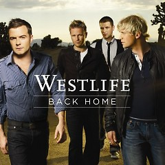 Back Home - Westlife