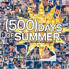 500 Days Of Summer (2009) OST - Various Artists