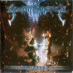 Lời bài hát được thể hiện bởi ca sĩ Sonata Arctica