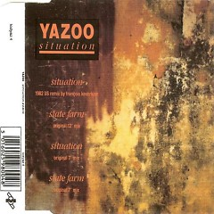 Situation (Singles) - Yazoo