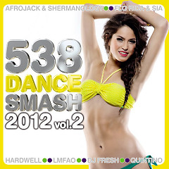 538 Dance Smash 2012 Vol. 2 (CD2) - Various Artists