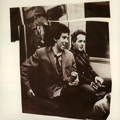 Album Capital Radio - The Clash