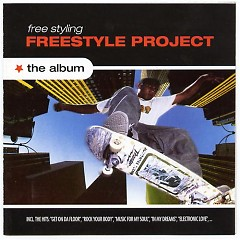 Album Free Styling - Freestyle Project