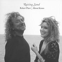 Raising Sand - Robert Plant ft. Alison Krauss