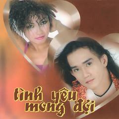 Album Tình Yêu Mong Đợi - Various Artists