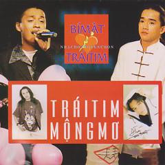 Album Trái Tim Mộng Mơ - Various Artists