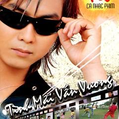 Album Tình Mãi Vấn Vương - Thiên Sơn