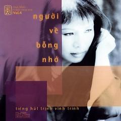 Album  - Trịnh Vĩnh Trinh