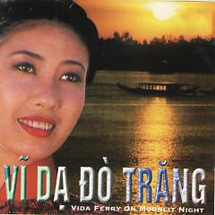 Album Vỹ Dạ Đò Trăng - Bảo Yến
