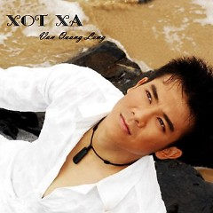 Album Xót Xa - Vân Quang Long