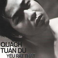 Lời bài hát được thể hiện bởi ca sĩ Quách Tuấn Du