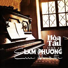 Album Ht- Tình Ca Lam Phương- Em Đi Rồi - Hòa Tấu