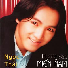 Album Hương Sắc Miền Nam - Dương Ngọc Thái