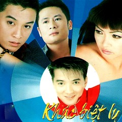 Album Khúc Biệt Ly - Various Artists