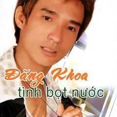 Album  - Đăng Khoa