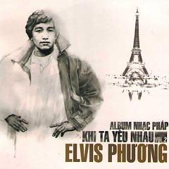 Album  - Elvis Phương