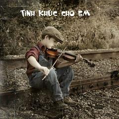 Tình Khúc Cho Em 2 - Various Artists