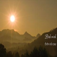 Album  - Phương Bảo