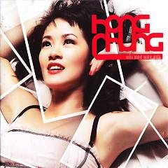 Album Nỗi Nhớ Mây Xưa - Hồng Nhung