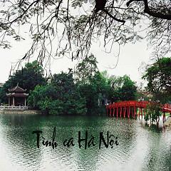 Tình Ca Hà Nội - Various Artists