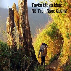 Tuyển Tập Ca Khúc NS Trần Ngọc Quang - Various Artists