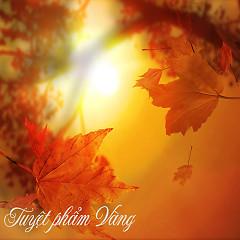 Tuyệt Phẩm Vàng Vol 4 - Long Nhật