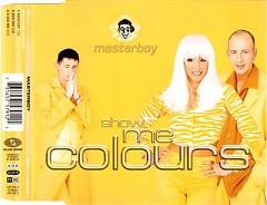Masterboy - Colours (CD, Album) at Discogs