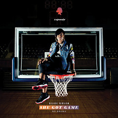 She Got Game (Deluxe Edition) (CD2) - Rapsody
