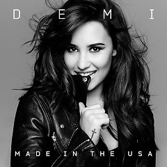 Made In The USA - Single - Demi Lovato