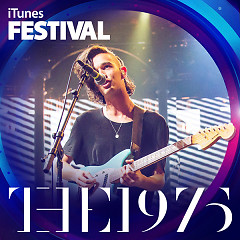 The 1975 - iTunes Festival London 2013 - EP - The 1975