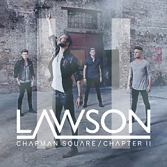 Chapman Square Chapter II (Deluxe Version) (CD2) - Lawson