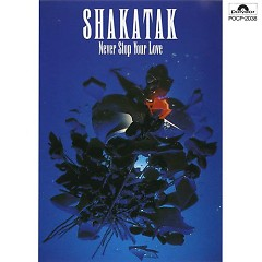 Never Stop Your Love - Shakatak