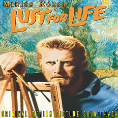 Lust For Life OST (P.2) - Miklos Rozsa