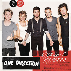 Album Midnight Memories - EP - One Direction