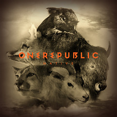 Native (Re-released) - OneRepublic