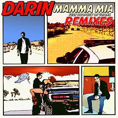 Mamma Mia - Remixes - EP - Darin