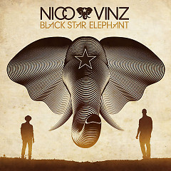 Black Star Elephant (CD1) - Nico,Vinz