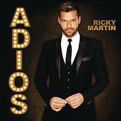 Adiós - EP - Ricky Martin