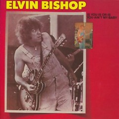Is You Is Or Is You Ain't My Baby - Elvin Bishop