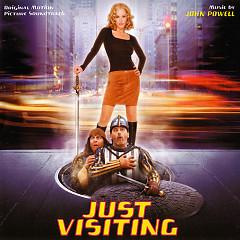 Just Visiting (Score) (P.2) - John Powell