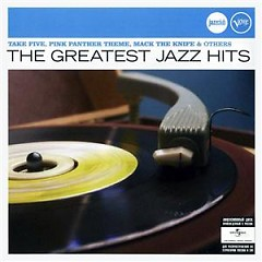 Verve Jazzclub: Highlights - The Greatest Jazz Hits - Various Artists