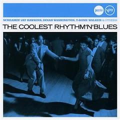 Verve Jazzclub: Highlights - The Coolest Rhythm 'n' Blues - Various Artists