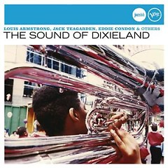 Verve Jazzclub: Highlights - The Sound Of Dixieland - Various Artists