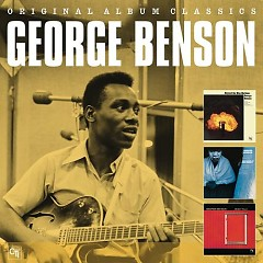 Original Album Classics:  Body Talk  (CD 3) - George Benson