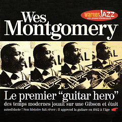 Warner Jazz Les Incontournables: Guitare (CD 3) - Various Artists
